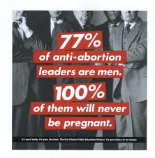 anti-abortion leaders