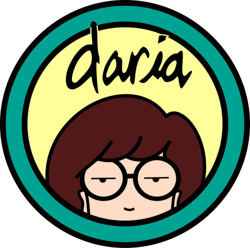 Daria -- just one character we can't believe we forgot. (Image credit: MTV)